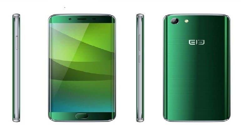 100 Dolara kaliteli akıllı telefon: Elephone S7