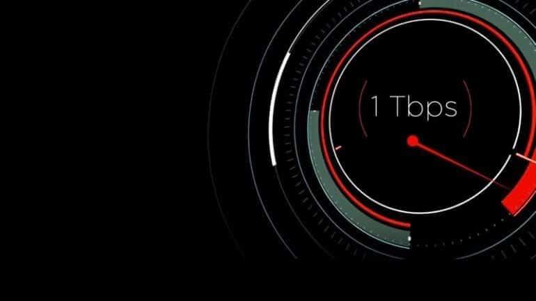 1Tbps hız Nokia ile gelecek!