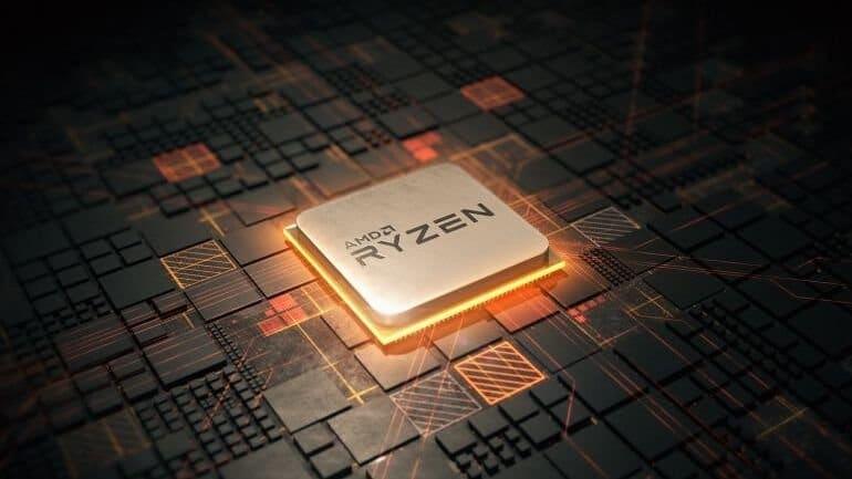 2. Nesil Ryzen AMD'nin en hızlı işlemcisi olabilir