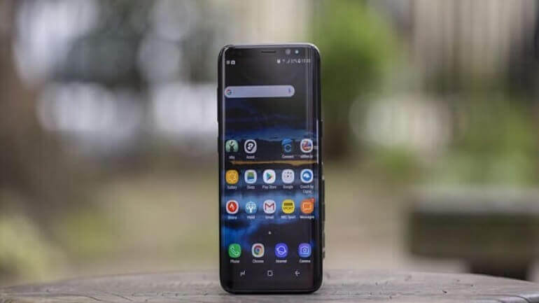 2017 mobil tüketici seçimi ödüllerinde Galaxy S8 yılın telefonu oldu