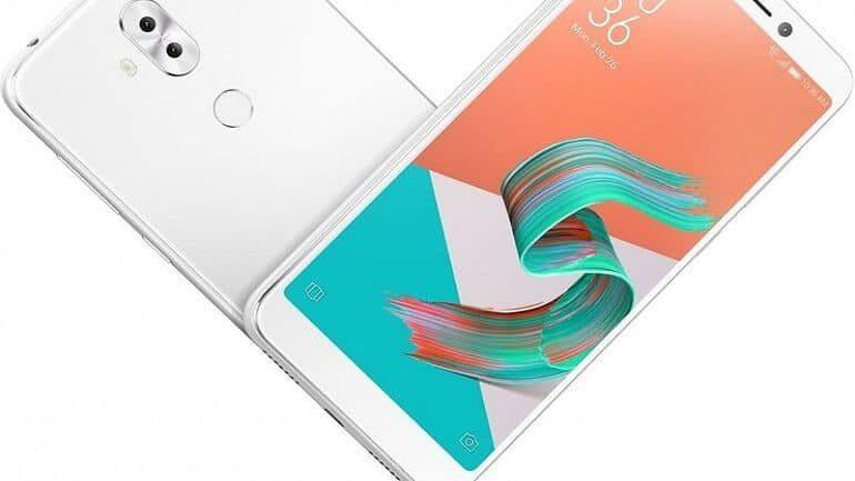 Asus ZenFone 5 Lite ortaya çıktı