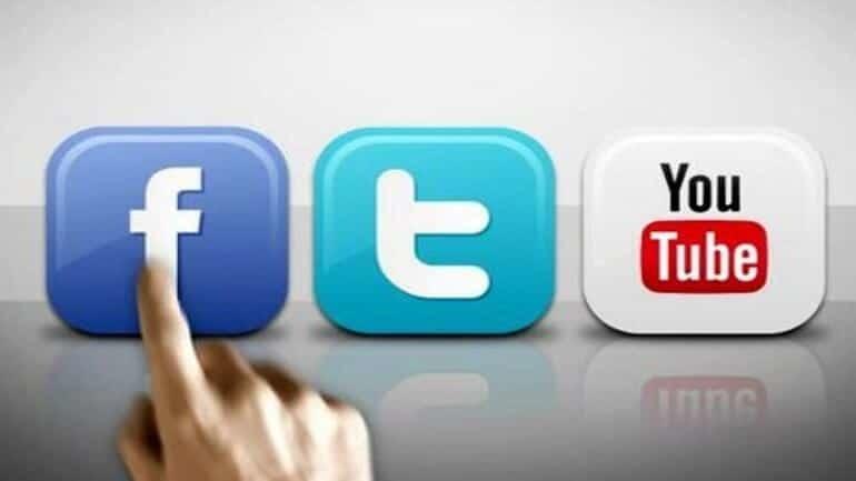 Sosyal medyada patlama sonrası yavaşlama oldu