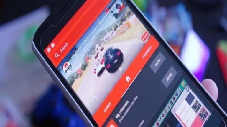 Youtube, mobil uygulamasına canlı yayın özelliği geliyor