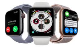 Apple Watch Series 4 Türkiye çıkış tarihi belli oldu