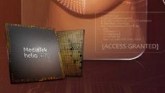 Gelişmiş yapay zekalı MediaTek Helio P70 duyuruldu