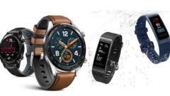 Huawei Watch GT resmi olarak tanıtıldı