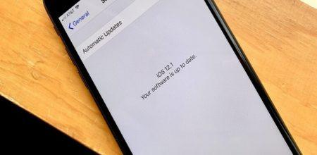 iOS 12.1 güncellemesi tüm kullanıcılar için yayınlandı