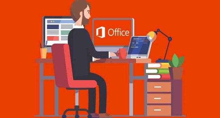 Microsoft Office online uygulamalarına dikte desteği geliyor