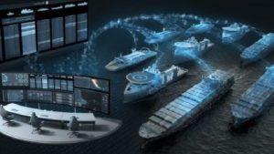 Otonom gemi için Intel önemli bir hamle yaptı