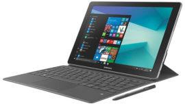 Samsung Galaxy Book 2 tanıtıldı (Windows işletim sistemine sahip tablet)