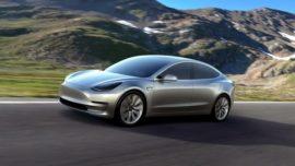 Tesla'dan Model 3 üretimi ile ilgili müjde