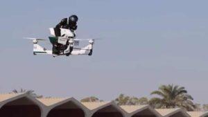Uçan motosiklet Scorpion 3 satışa sunuluyor!