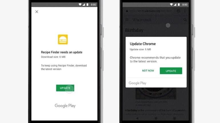 Android Dev Summit'te Tanıtılan Yenilikler