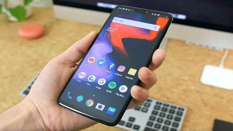 OnePlus Roaming ile SIM kartsız telefon!