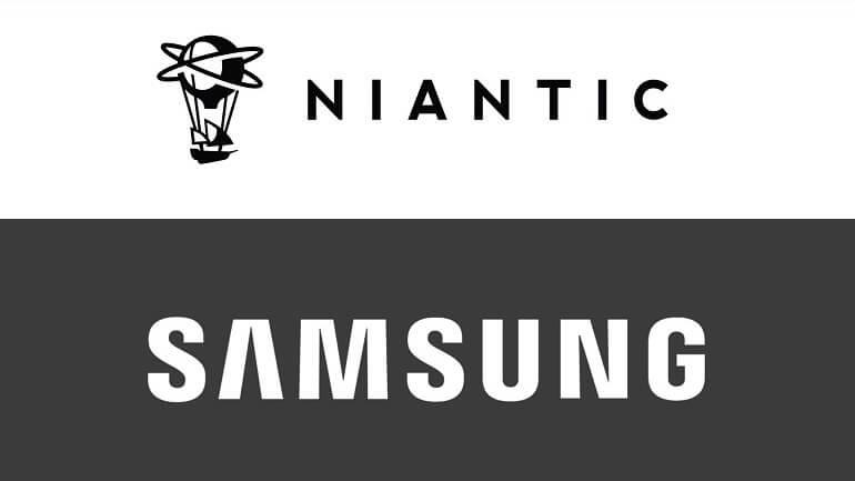 Samsung, Pokemon Go'nun geliştiricisi için yatırım yaptı