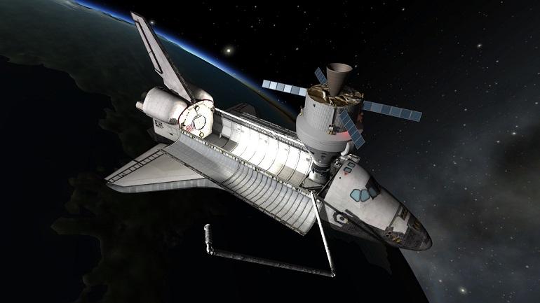 Uzay mekiği nedir?