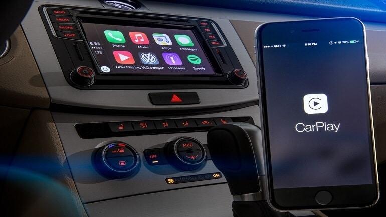 Volkswagen araçları Siri ile kontrol edilebiliyor