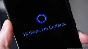 Yenilenen Cortana uygulaması iOS için yayınlandı