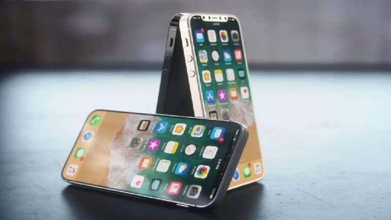 Apple, 2020 yılına kadar çentikli tasarımı benimseyecek