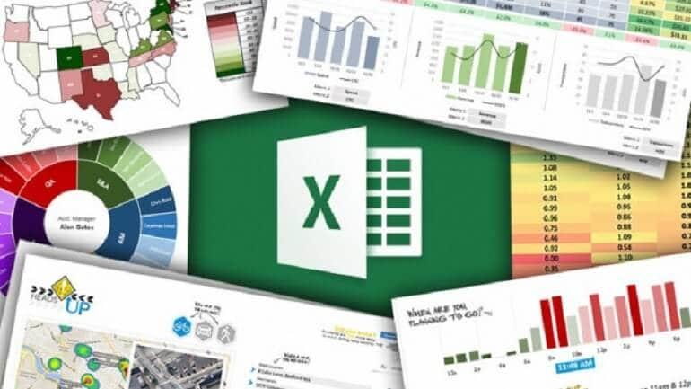 Excel eğitim sistemi ve Power Bi kursu