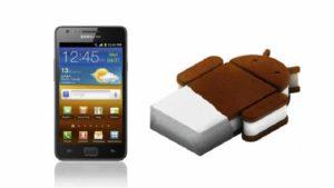 Google Android 4.0 için önemli karar