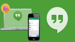 Hangouts akıllı yanıt özelliği aktif edildi