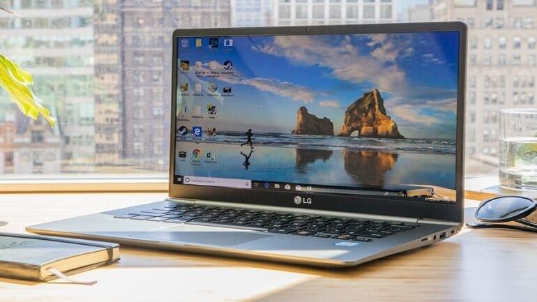 LG Gram 17 ne zaman çıkıyor, fiyatı ne kadar?