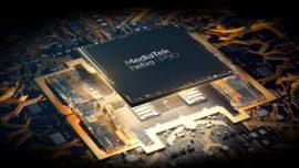 MediaTek Helio P90 resmi olarak duyuruldu