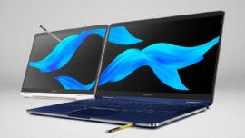 Samsung Notebook 9 Pen (2019) tanıtıldı