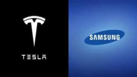 Samsung, Tesla için yonga üretebilir