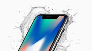 Yeni nesil iPhone'lar gerçek anlamda su geçirmez olabilir