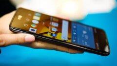 2018'in ilk yarısında akıllı telefon satışları arttı