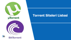 En iyi torrent siteleri listesi 2019