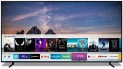 Samsung akıllı televizyonlara AirPlay 2 ve iTunes özellikleri ekleniyor!