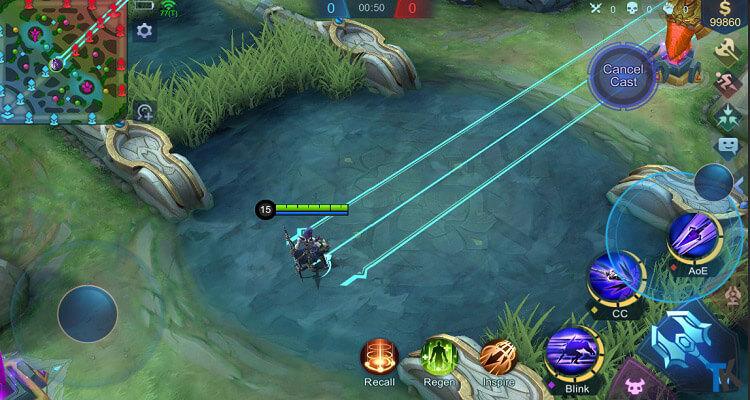 """Mobile Legends: Bang Bang """"NEXT"""""""