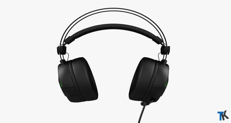 Oyuncu Kulaklığı