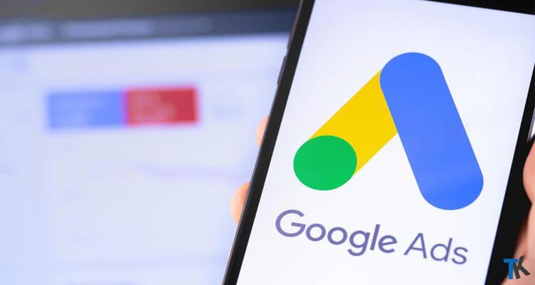 Google reklamları en çok kullanılan reklamlar arasında