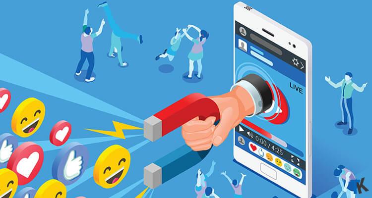 Sosyal medya reklamları en etkili reklam türlerinden