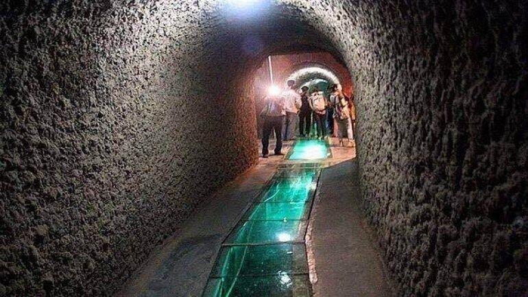 2200 yıllık Türk mühendisliğinin kalıntıları ortaya çıktı