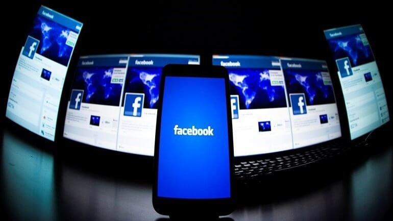 24 Saat canlı yayın Facebook'ta