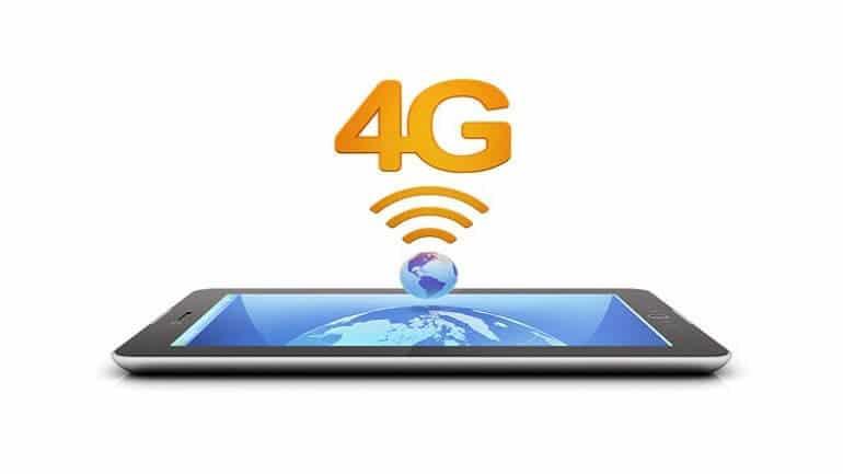 4G destekleyen telefonlar