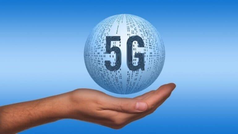 5G çalışmalarında önemli ilerlemeler!