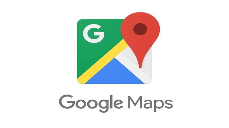 8 Yılın ardından Google Haritalar Çin'e geri dönüyor