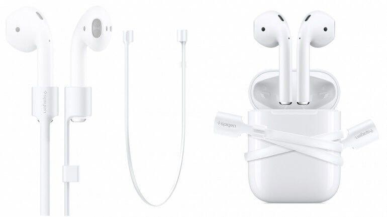 AirPods kulaklıklar için kablo satılacak!