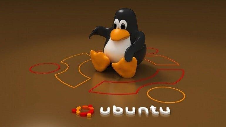 Akıllı telefon işletim sistemi Ubuntu geliyor!