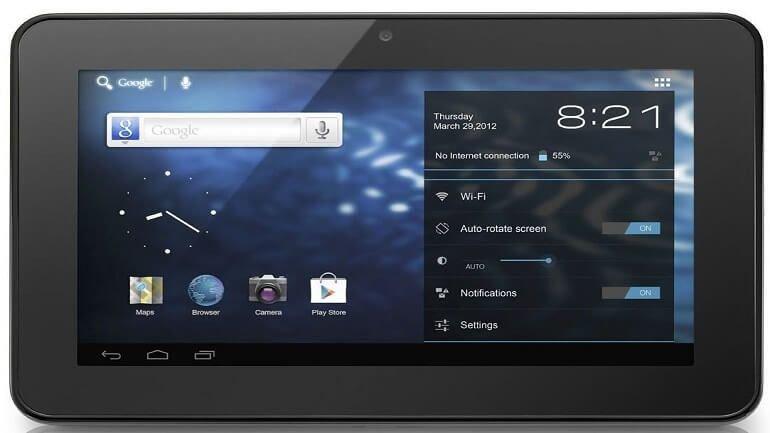 Alcatel iPad özelliklerini ucuz fiyatla sunacak