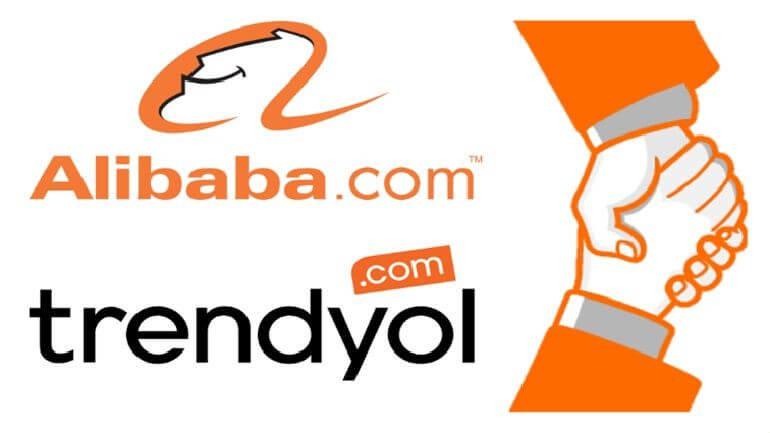 Alibaba Türkiye Yatırımı 1 Milyar Dolar Civarında Olacak