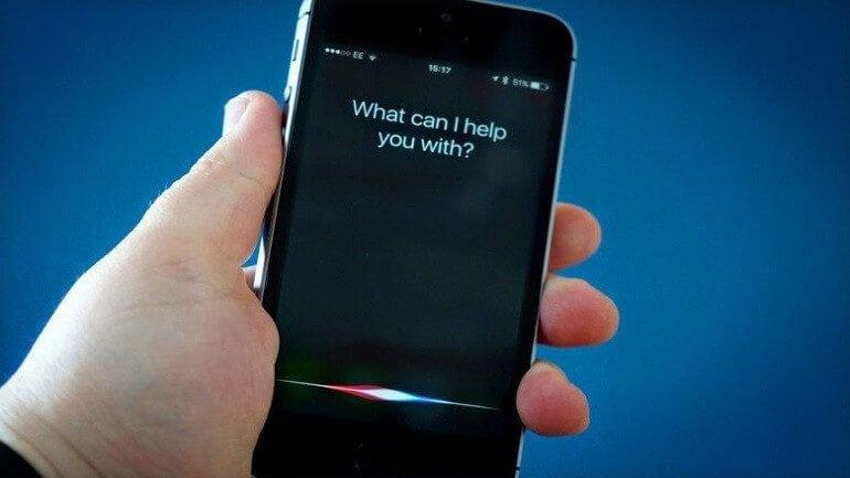 Amazon Echo'ya karşı Appleden Siri tabanlı yeni ürün geliyor