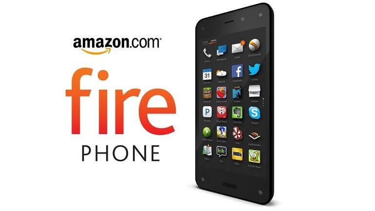Amazon telefon pazarına geri döneceğini açıkladı