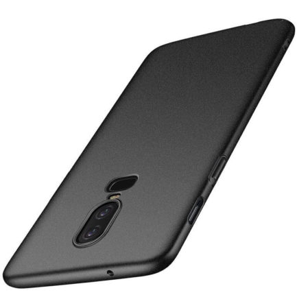 En İyi OnePlus 6 Kılıfları - Anccer Ultra İnce Kılıf